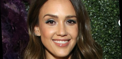 The Real Reason Jessica Alba Quit Acting