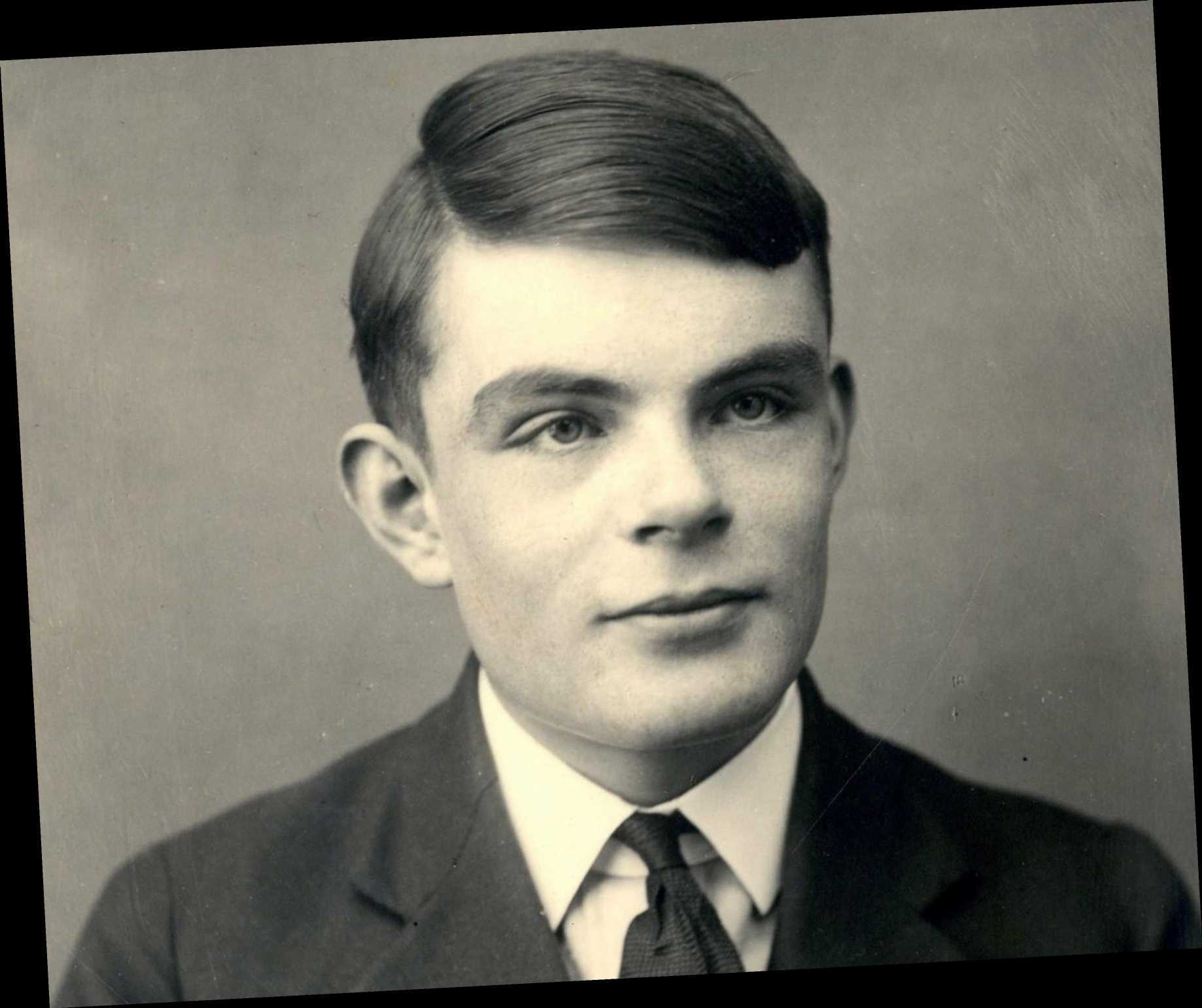 Who was Alan Turing and what is Turing's law?