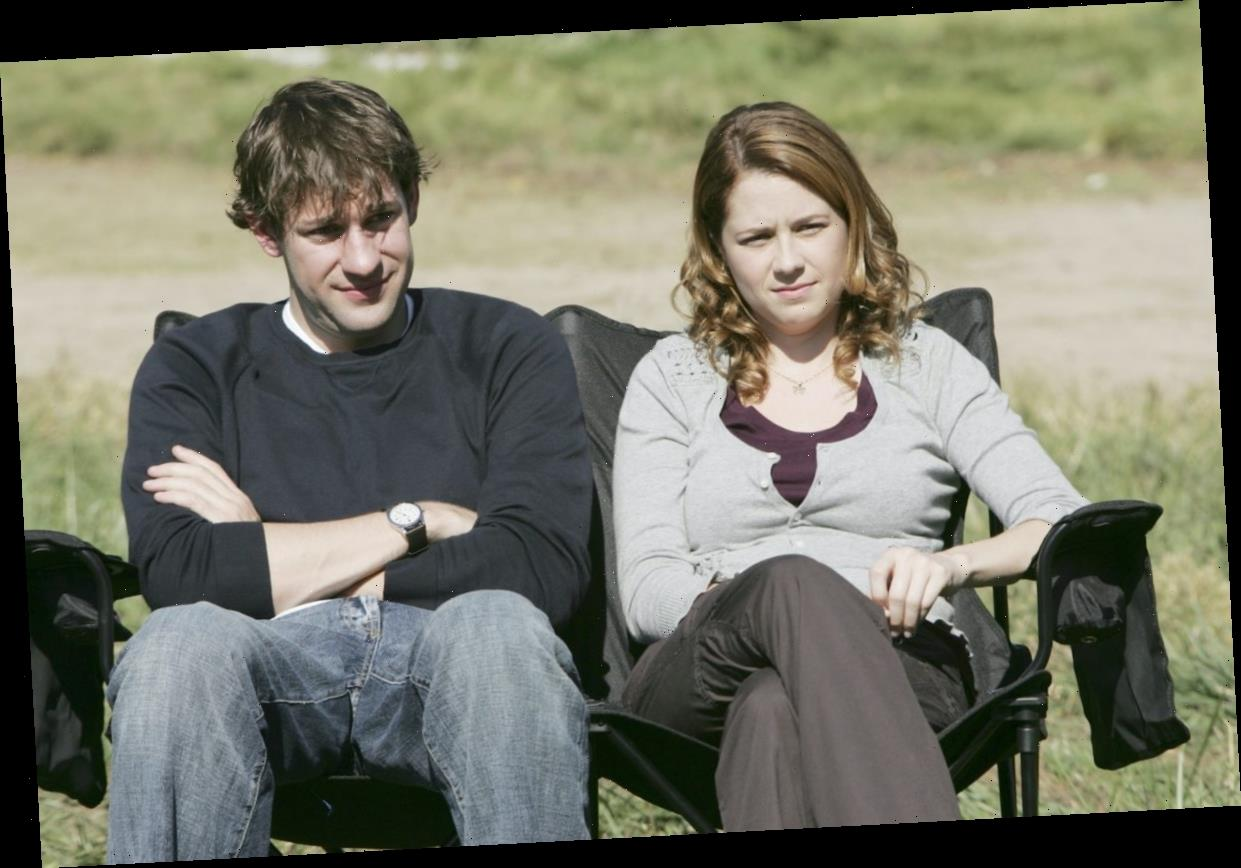 'The Office': This 'Controversial' Jim and Pam Moment Left Fans Outraged at Jim