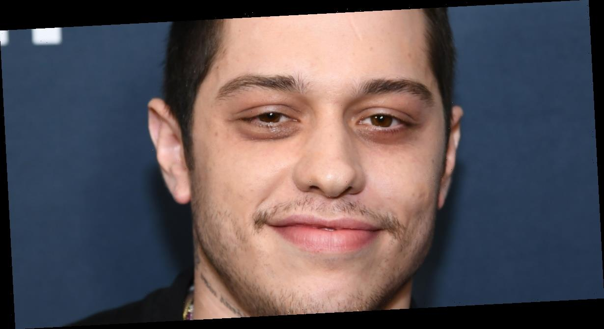 Pete Davidson Isn't Married, Despite False Statement From a Press Release