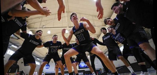 Ryan Turell won't be in March Madness — but could be first Orthodox Jewish NBA player
