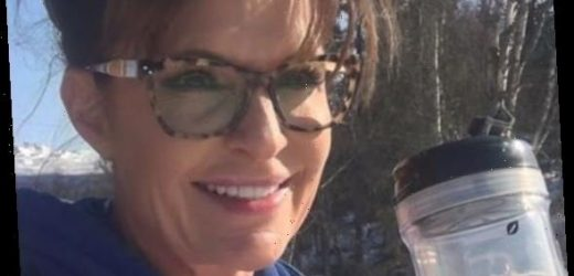 Sarah Palin Contracts COVID-19, Urges Everyone to Wear a Mask