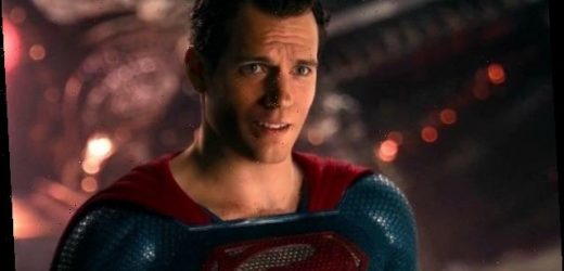 Zack Snyder Made an IMAX of 'Justice League,' But Release Not Planned