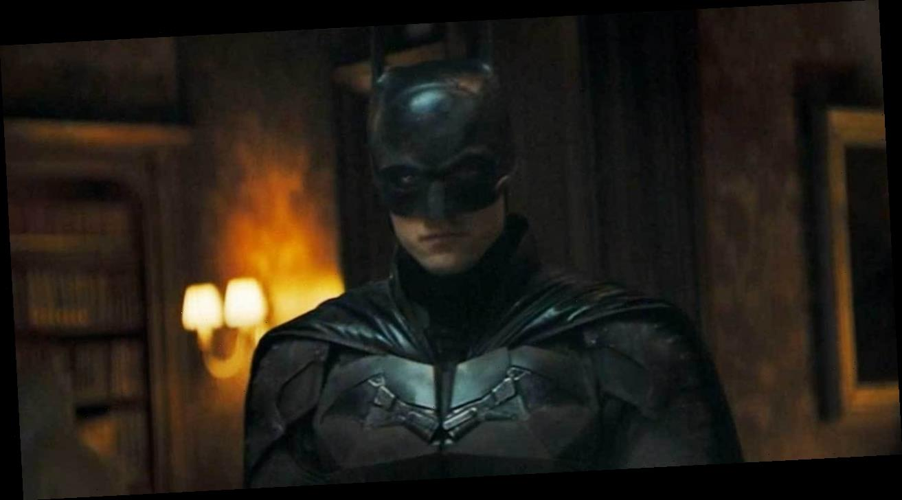 'The Batman' Finally Wraps Filming and Director Matt Reeves Celebrates With an Image From the Set