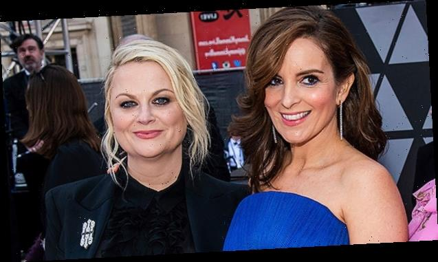 Tina Fey & Amy Poehler Call Out The HFPA For Having No Black Members: 'You Gotta Change That'
