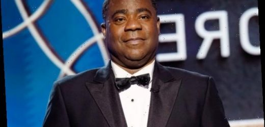 Golden Globes Comedy Actor Nominees Joke About Tracy Morgan Mispronouncing 'Soul'