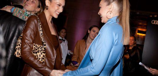 Gigi, Bella and Korean Celebrities Helped Power Digital Fashion Weeks