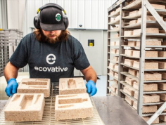 New York-Based Mycelium Innovation Firm Ecovative Nabs $60M in Funding