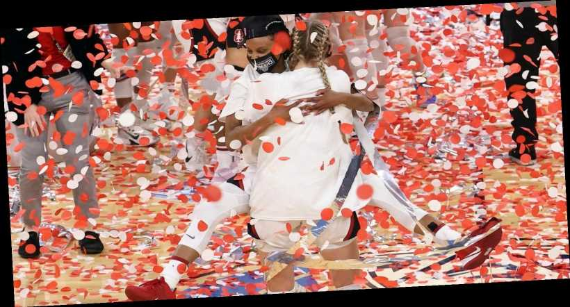 NCAA women's basketball tournament 64-team bracket revealed: Stanford is overall top seed