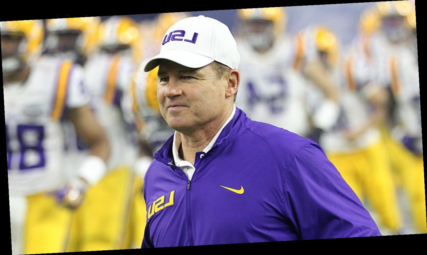 Opinion: From LSU to Kansas, everyone involved in Les Miles scandal should be fired. What's taking so long?