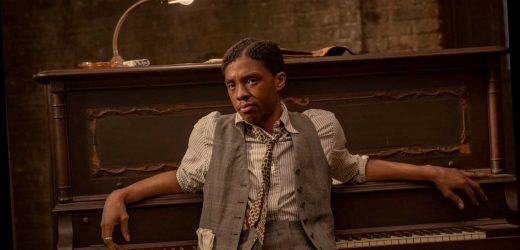 Critics Choice Awards winners list: 'Nomadland,' Chadwick Boseman take biggest honors