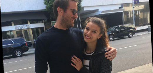 'I thought he was going to kill me': Woman says Armie Hammer raped her, LAPD investigating