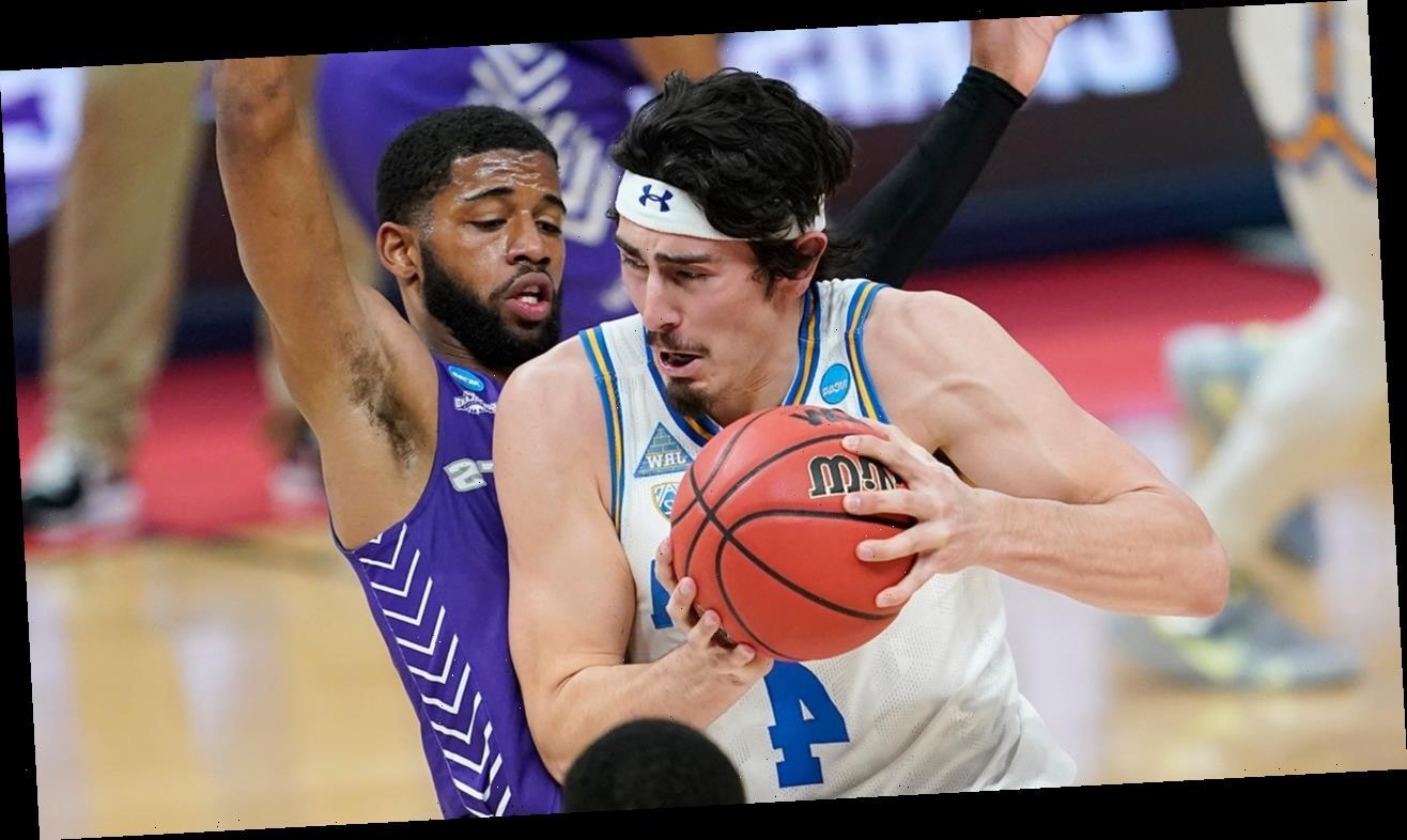 UCLA brushes off Abilene Christian 67-47 to reach Sweet 16