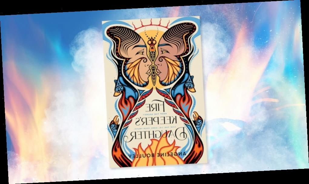 'Firekeeper's Daughter' is 1 of this year's most buzzed about YA novels: Read an excerpt