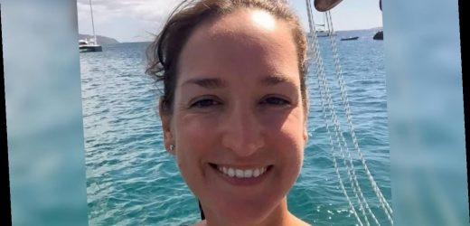 UK woman who vanished from yacht off Virgin Islands has been missing for over a week