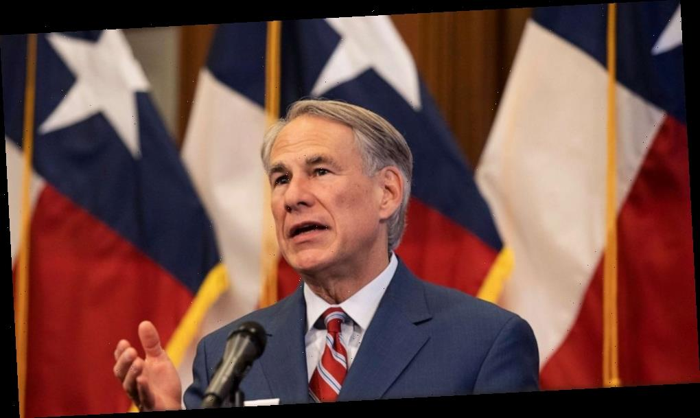 Texas governor on ending mask order: 'We no longer need government running our lives'