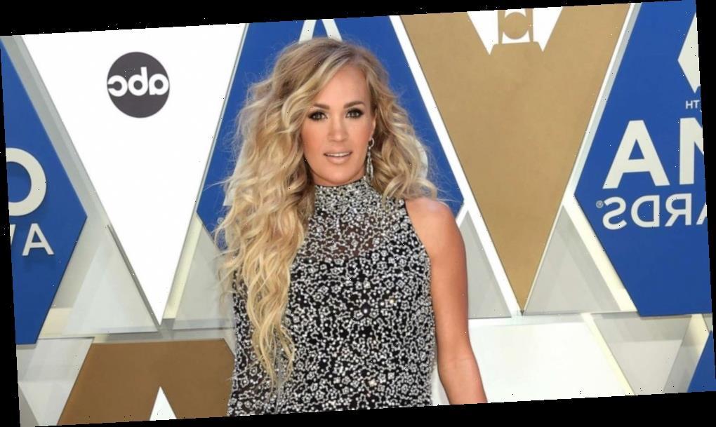 Carrie Underwood to livestream Easter concert for 'My Savior' gospel album