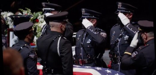 Boulder shooting: Police officer credited with saving dozens of lives