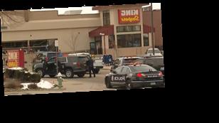 "Police respond to ""active shooter"" at supermarket in Boulder, Colorado"
