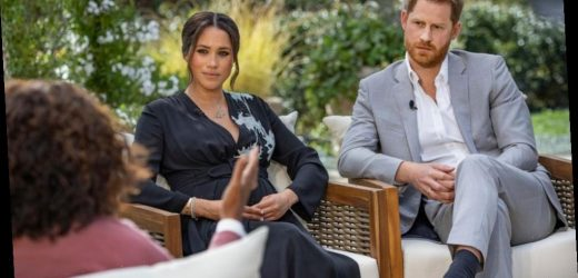 Duchess Meghan revealing her mental health struggles could help others, expert says