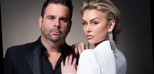 Lala Kent Accompanied by Fiance Randall Emmett While in Labor With Their 1st Child