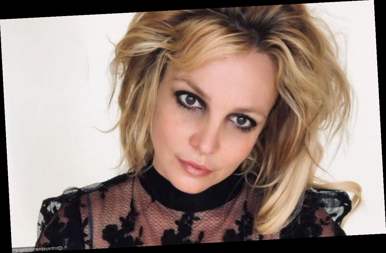 Britney Spears Files Paperwork Asking Father to Resign as Her Co-Conservator