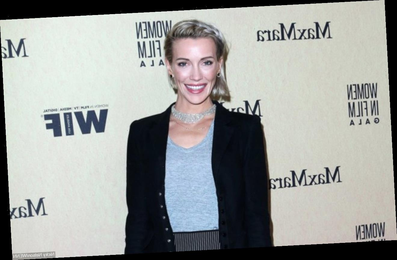 Katie Cassidy Finalizes Divorce From Matthew Rodgers More Than A Year After Filing