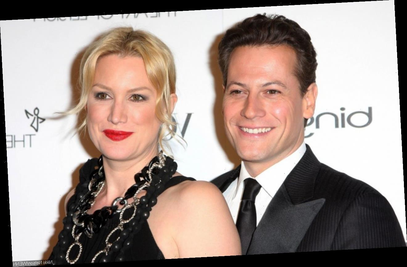 Ioan Gruffudd's Estranged Wife Accepts Needs to Be Careful With Words Amid Divorce
