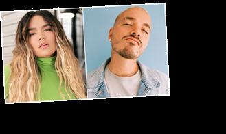 2021 Latin American Music Awards: J Balvin & Karol G Lead Nominations