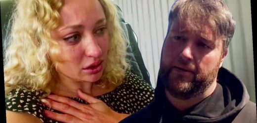 '90 Day Fiancé': Natalie Refuses to Give Mike His Engagement Ring Back