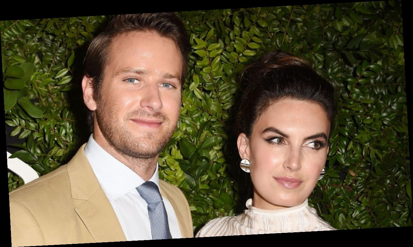 Armie Hammer Allegedly Had an Affair With a Co-Star