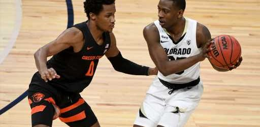 Pac-12 title dreams for CU Buffs end against Oregon State in championship game – The Denver Post