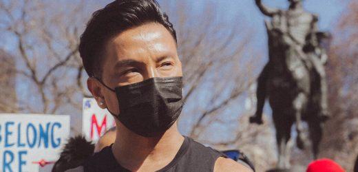 Prabal Gurung on Anti-Asian Violence, Discrimination and the Duties of Success