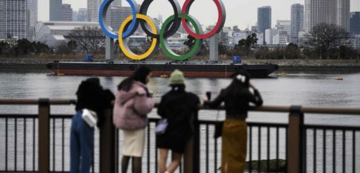 Olympics: Overseas fans banned from Tokyo Olympics over Covid-19 concerns, say organisers
