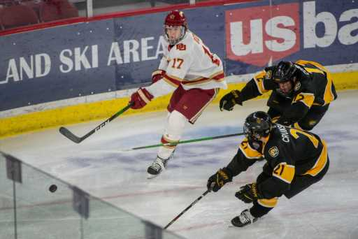 Remainder of Gold Pan series canceled due to Colorado College COVID concerns – The Denver Post