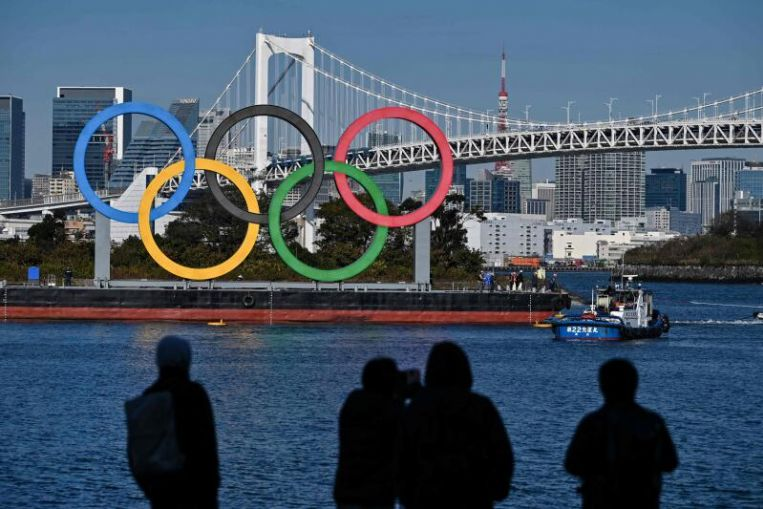 Olympics: Japanese fans will 'cheer for all athletes' at Tokyo Games