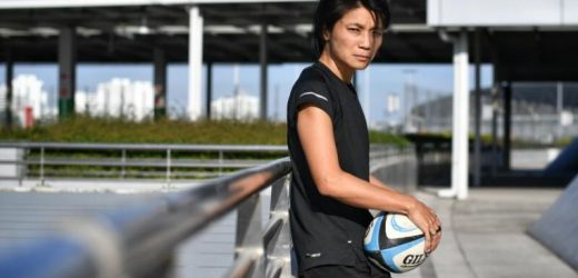 Rugby: Trailblazer Wang welcomes increase in opportunities for women, but says more work ahead