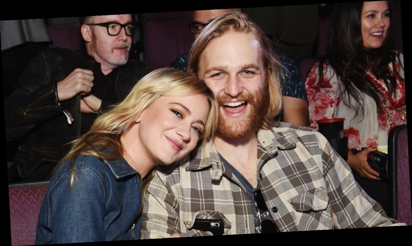 Wyatt Russell and Wife Meredith Hagner Secretly Welcome Their Baby