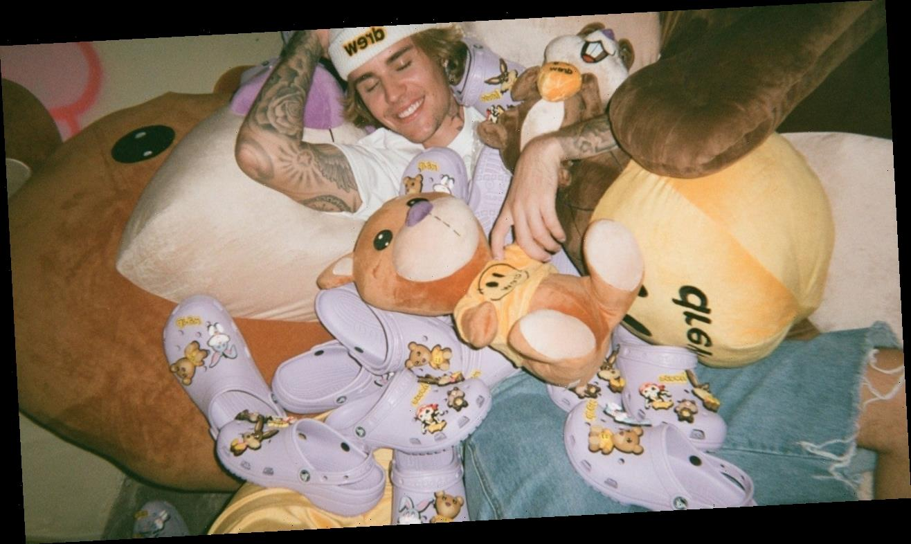 Justin Bieber x Crocs: Shop The Latest Launch From the Collab