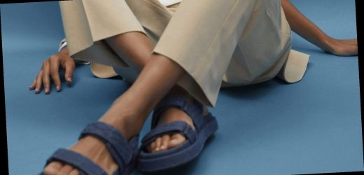 Now is the best time to buy sandals – these are the sell-out styles to look for