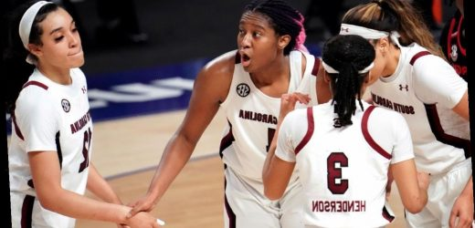 The four biggest questions facing the women's NCAA tournament committee