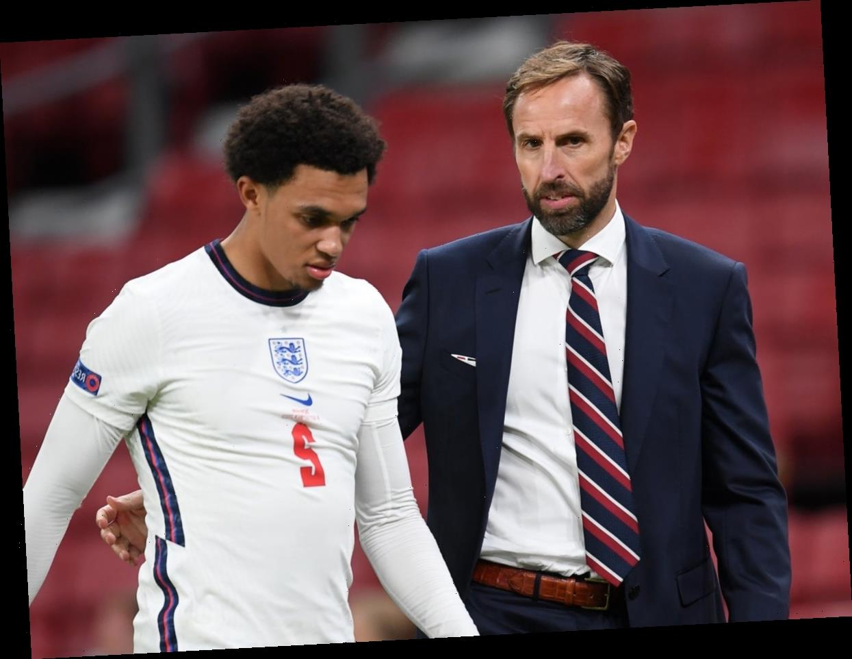 Gareth Southgate under scrutiny with tough decisions to make