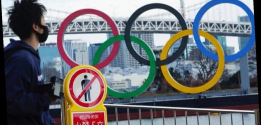 Tokyo Olympics set for decision over whether fans from overseas can attend, organising chief reveals