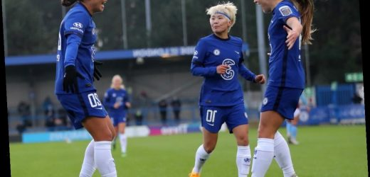 Women's football gets its 'game-changing' moment
