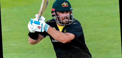 Australia thrash New Zealand by 50 runs in fourth T20 international to set up series decider