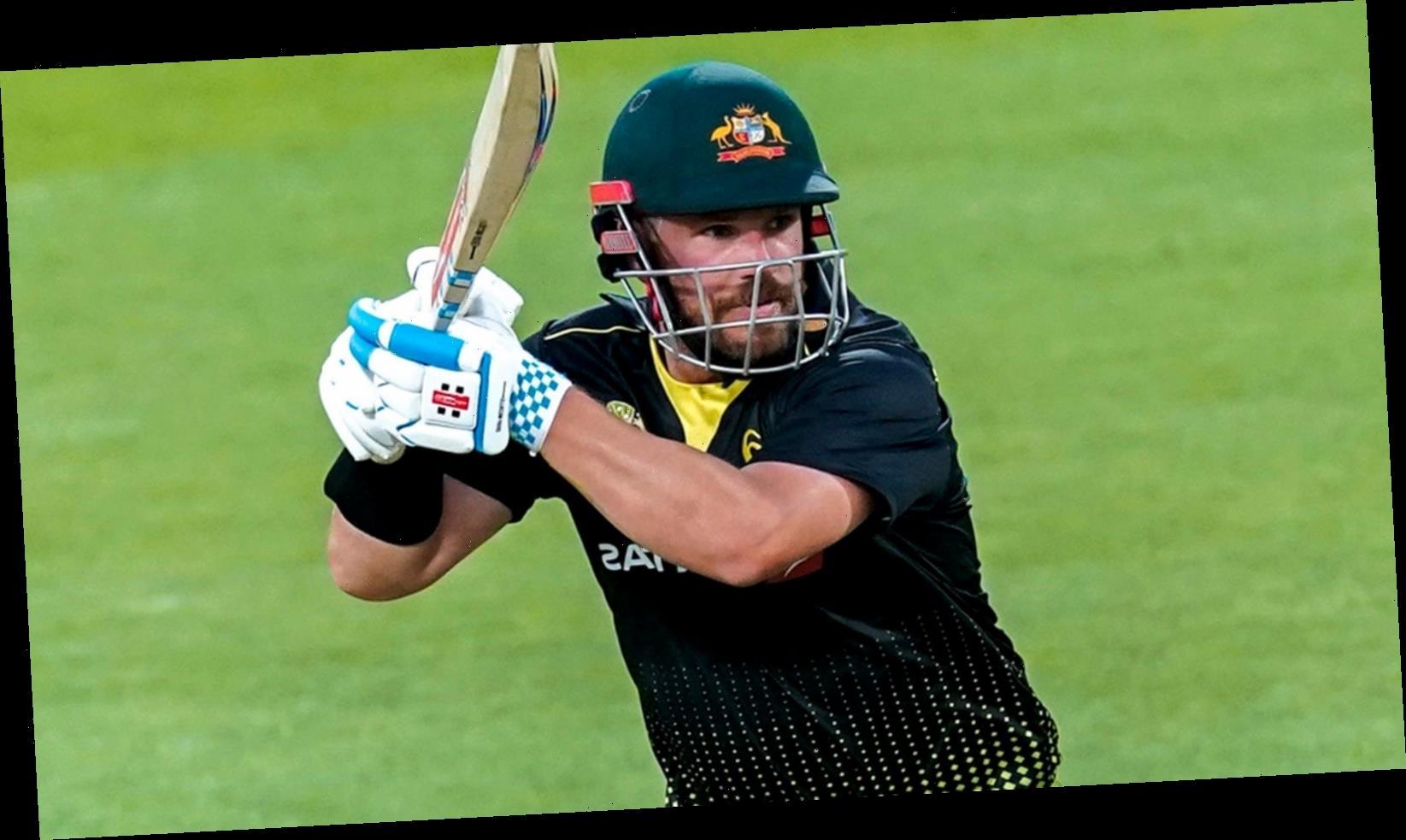 Australia thrash New Zealand by 50 runs in fourth T20 international to set up series decider