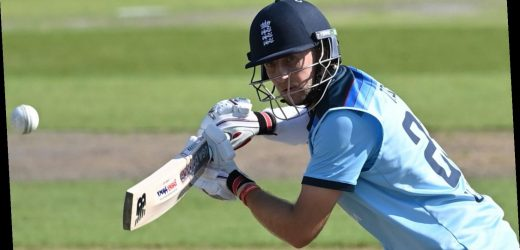 Eoin Morgan: Joe Root absence from England ODI squad leaves a massive hole going into India series