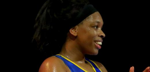 Vitality Netball Superleague: Team Bath Netball secure statement win over Manchester Thunder