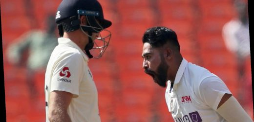 England's batting failings in India exposed again on best surface of series so far, says Nasser Hussain