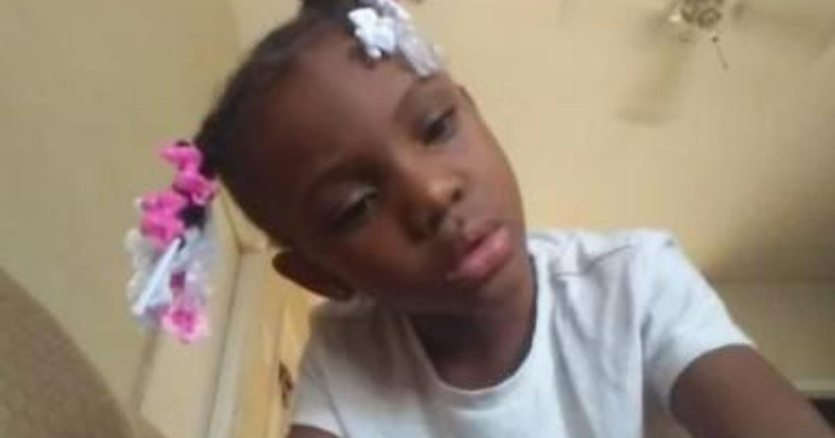 7-year-old girl shot and killed in McDonald's drive-thru in Chicago